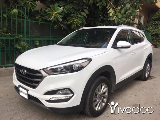 Hyundai in Beirut City - 2017 hyundai tucson