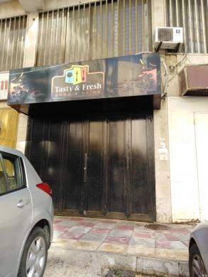 Shop in Beirut City - محل للايجار شارع الامريكان خلف قاروط مول