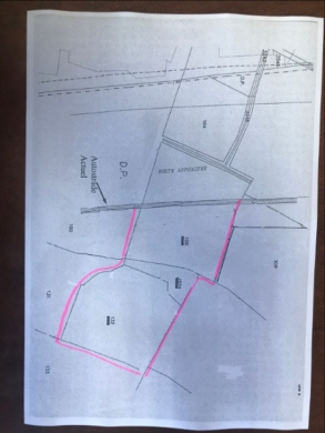 Land in Halate - land  with various size for sale in Halat