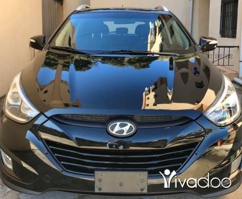 Hyundai in Beirut City - Hyundai Tucson