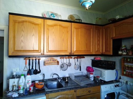 Apartments in Kanabat - شقة مفروشة غرفتين للبيع