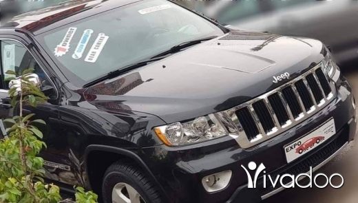 Jeep in Bouchrieh - Grand Cherokee 2013