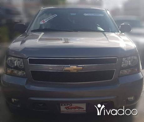 Chevrolet in Bouchrieh - Chevrolet tahoe 2008