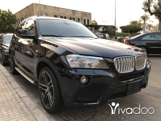 BMW in Beirut City - BMW X3 for sale