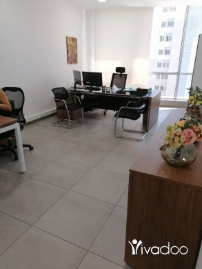 Office Space in Horsh Tabet - l05825 - Office for Sale in Horsh Tabet