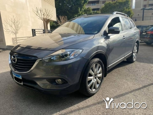Mazda in Beirut City - Mazda CX-9 Grand Touring 2008