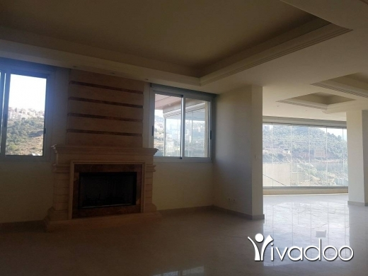 Apartments in Hazmieh - l05789 - 3-Bedroom Apartment for Sale In New Mar Takla