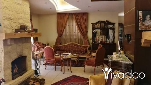 Triplex in Eddeh - Amazing Triplex Villa for Sale in Edde Jbeil - L06061