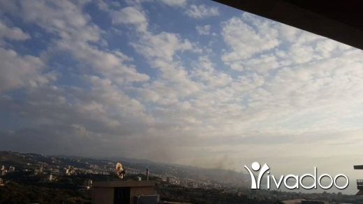 Apartments in Amchit - New Apartment For Sale in Aamchit, Jbeil - L00636