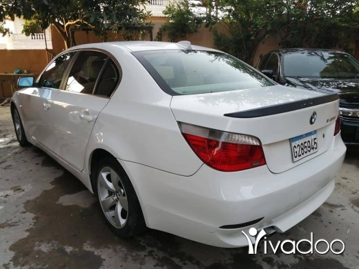 BMW in Tripoli - bmw 525e mod2006 one owner