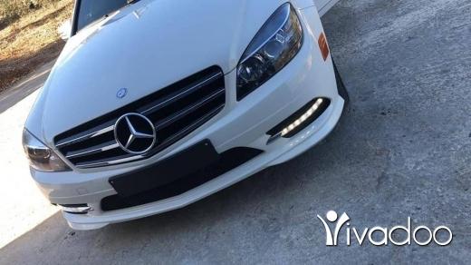 Mercedes-Benz in Nabatyeh - Mercedes benz C300