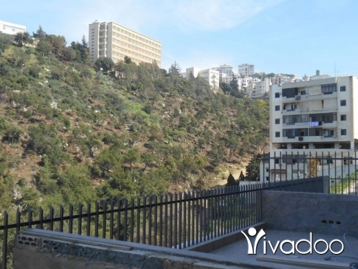 Apartments in Zalka - A 125 m2 apartment with 40 m2 terrace for sale in Zalka (sea view)