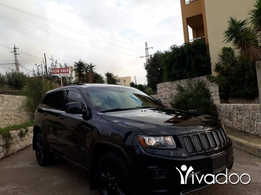 Jeep in Jbeil - Car for sale