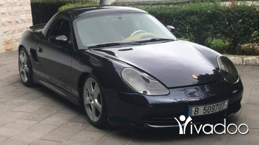 Porsche in Jbeil - Car for sale