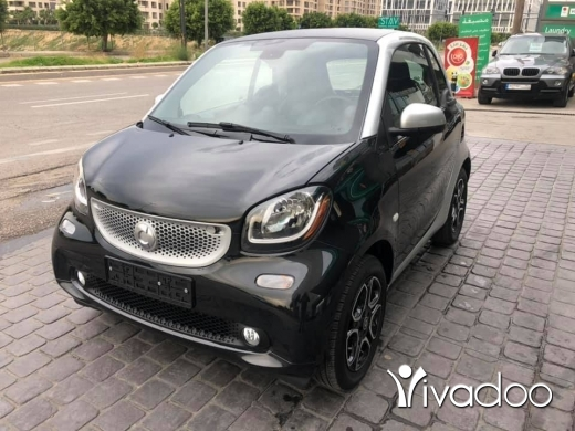 Smart in Bouchrieh - Smart fortwo