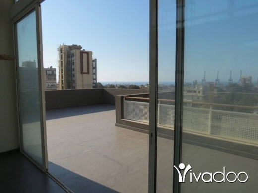 Apartments in Mar Mikhael - L05816 - Elegant Duplex for Sale in Mar Mikhael - Achrafieh