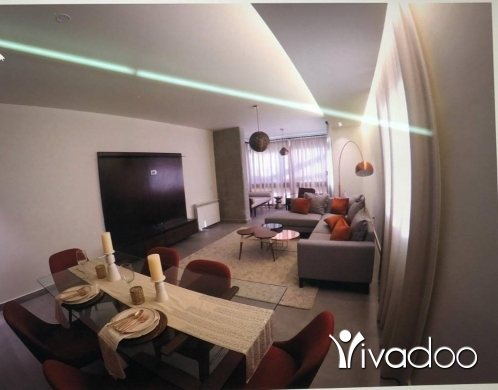 Apartments in Achrafieh - L05794 - Modern Apartment for Sale in Achrafieh Sioufi