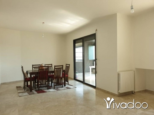 Apartments in Achrafieh - L05818 - Spacious Apartment for Sale in Achrafieh