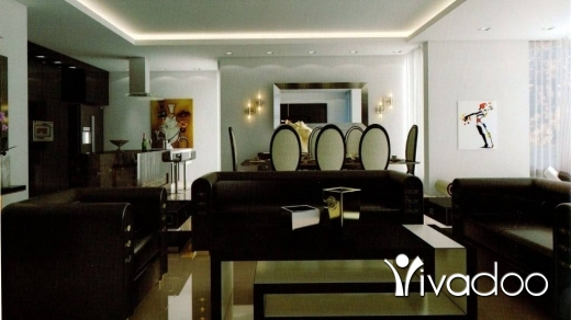 Apartments in Achrafieh - L03438 - Luxurious Apartment For Sale in the Traditional Achrafieh