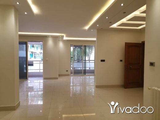 Apartments in Achrafieh - L06075 - Modern & Spacious Apartment for Sale in Achrafieh