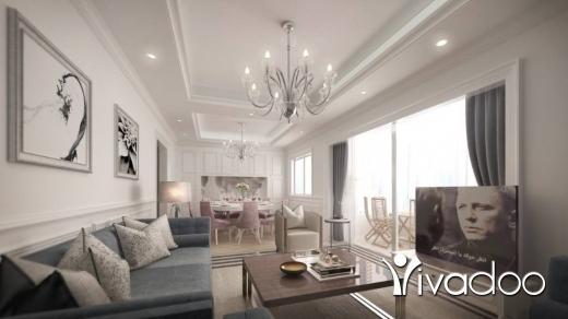 Apartments in Jal el-Dib - L05668 - Hot Deal ! A Unique Apartment for Sale With A Large Terrace in Jal El Dib