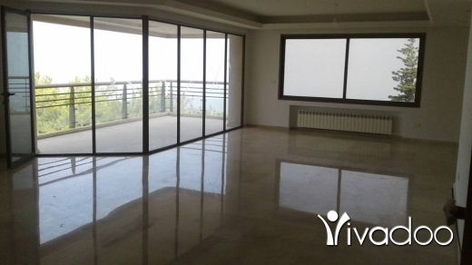 Apartments in Biyada - L05605 - Apartment for Sale in Biyada with Amazing View