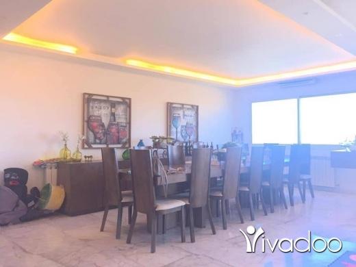 Apartments in Mansourieh - للبيع دوبلكس فخم