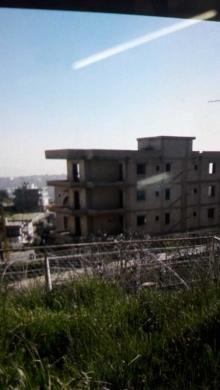 Whole building in Ain Ata - للبيع بناية اربع طوابق بعشقوت عيناتا