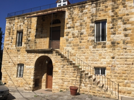 Apartments in Broumana - Vintage apartment for rent Broumana