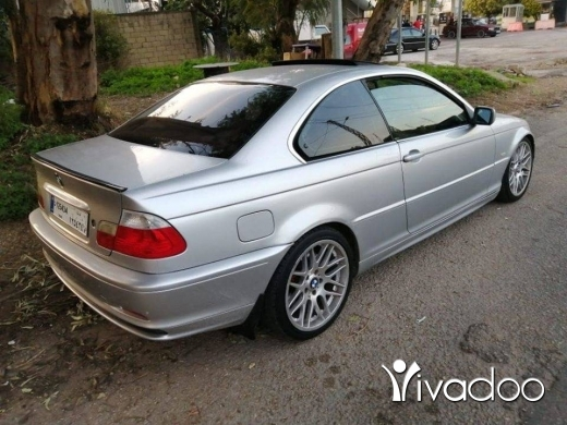 BMW in Nabatyeh - For sale or trade x5