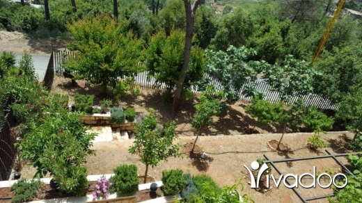 Apartments in Baabda - L06244 - Very Catchy Apartment in Baabdat with Big Terrace