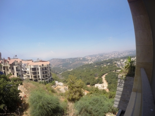 Apartments in Mazraat Yachouh - Duplex option LEASE To BUY in Mazraat Yashouh FC9076