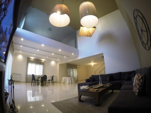 Apartments in Elissar - Duplex for Sale in Elissar FC8003