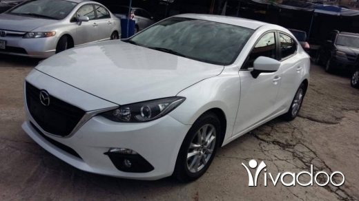 Mazda in Sad el-Baouchrieh - Mazda 3, model 2015