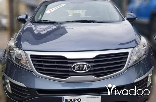 Kia in Bouchrieh - Kia sportage 2012 AWD 2.4L full pack