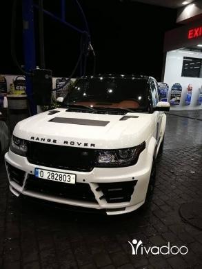 Rover in Aramoun - Range rover vogue
