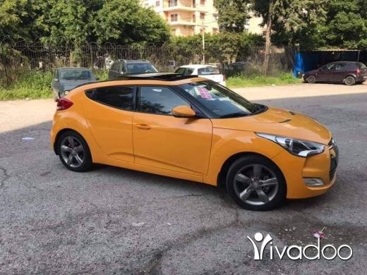 Hyundai in Sin el-Fil - Hyundai Veloster