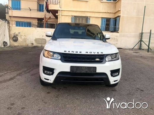 Rover in Beirut City - Range rover sport 2014 v6
