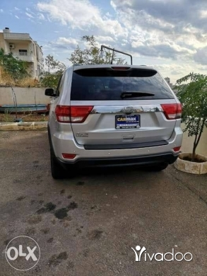 Jeep in Aramoun - Grand Cherokee 4x4 model 2011
