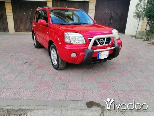 Nissan in Tripoli - Nissan xtrail model 2006 full automatic