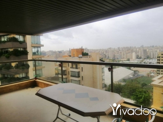 Apartments in Horsh Tabet - L05824 - Spacious Apartment for Sale in Horsh Tabet