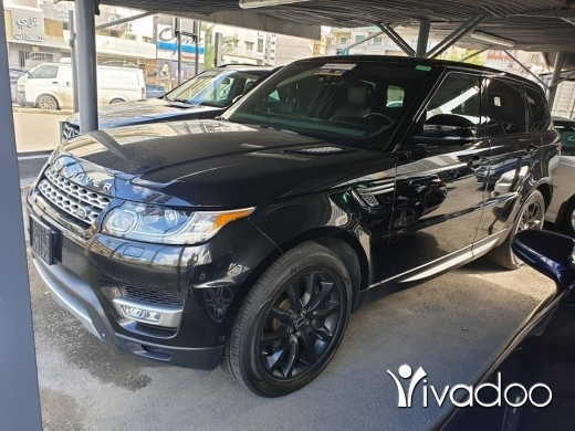 Rover in Beirut City - 2014 RR Sport V8 / Clean Carfax