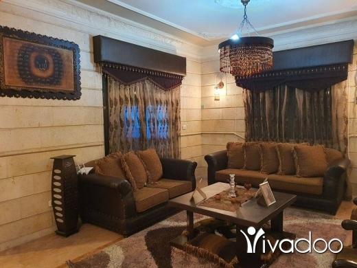 Apartments in Jiyeh - شقة مفروشة للبيع-الجية
