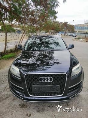 Audi in Sin el-Fil - Audi Q7 S line