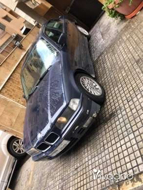 BMW in Beirut City - Bmw 318 1994