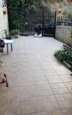 Apartments in Broumana - للاءيجار شقة مع جنينة مار شعيا برمانا