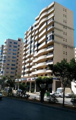 Appartements dans Mina - شقه للبيع في طرابلس لبنان 190م