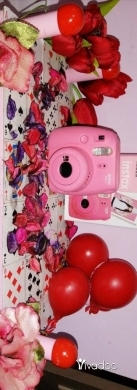 Cameras, Camcorders & Studio Equipment in Bchamoun - Instax Mini 9 Camera