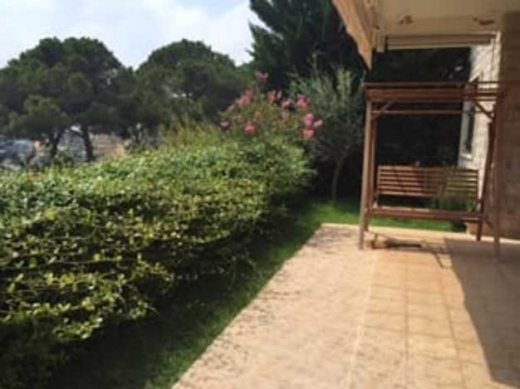 Apartments in Baabdat - Very Catchy Apartment for Sale in Baabdat with Big Terrace