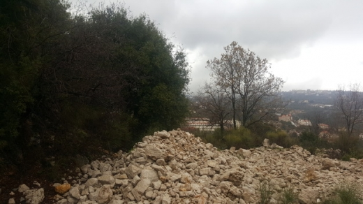 Land in Ajaltoun - Land for sale Ajaltoun